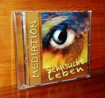 CD ''Sehnsucht Leben'' mit neueren geistlichen Songs