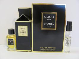 CHANEL COCO CHANEL & COCO Noir, XL PARIS edt & EDP