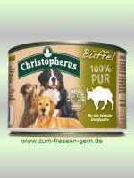 Foto 2 CHRISTOPHERUS  Hundenahrung inklusive Lieferung