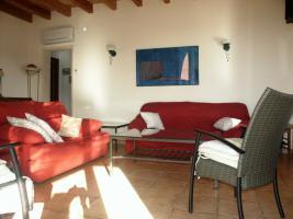 Foto 5 CMM00176 Romantische Finca mit traumhaftem Weitblick in Campos - Mallorca