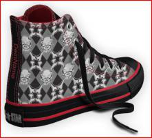 Foto 4 CONVERSE Chucks, gestalte deinen Schuh selber