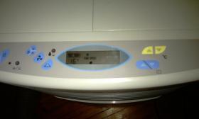 Foto 3 COOLMASTER 75G, mobiles Klimagerät (kühlen/entfeuchten)Klimaanlage