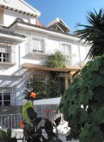 COSTA DEL SOL,  wunderschönes andalusisches Haus