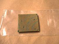 Foto 2 CPU AMD Athlon 64 3500 2,2 Ghz Sockel 939 1600 Mhz