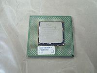 CPU Intel Pentium 4 1,3 Ghz Sockel 423