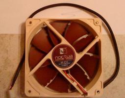 CPU-/Gehäuselüfter, Noctua NF-P12