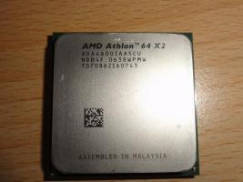 CPU / Prozessor verschiedene