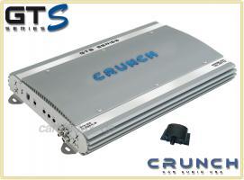 CRUNCH GTS-1100 Mono-Verstärker (inkl. Remote Control)