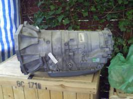 Caddilac Motor mit automatikgetriebe