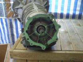 Foto 2 Caddilac Motor mit automatikgetriebe