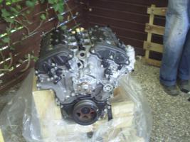 Foto 3 Caddilac Motor mit automatikgetriebe