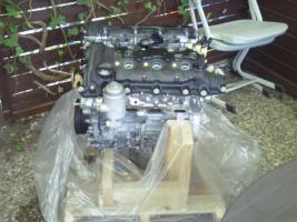 Foto 4 Caddilac Motor mit automatikgetriebe