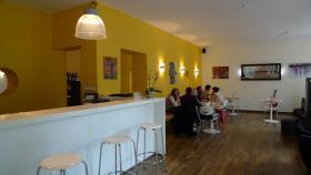 Café-Bar-Creperie / Top Lage / Berlin Prenzlberg Schönhauser Allee Kiez