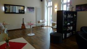 Foto 3 Café-Bar-Creperie / Top Lage / Berlin Prenzlberg Schönhauser Allee Kiez