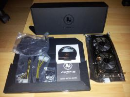 Calibre GeForce GTX 560Ti