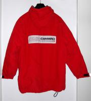Foto 2 Camaro Winterjacke Limited Division