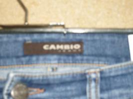 Cambio Jeans neu