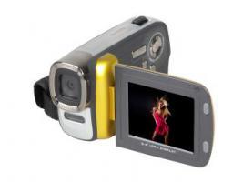Camcorder Easypix DVC 5007 Pop