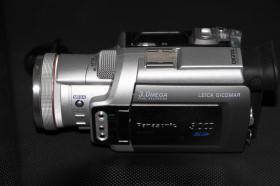 Camcorder Panasonic NV-MX500EG