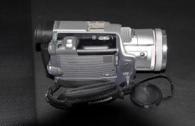 Foto 2 Camcorder Panasonic NV-MX500EG