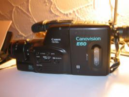 Canon Camcorder für bastler