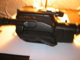 Foto 2 Canon Camcorder für bastler