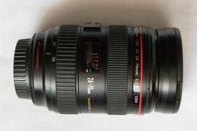 Canon EF 24-70mm 1:2.8L USM Objektiv