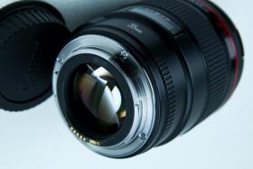 Foto 3 Canon EF 35mm 1:1,4 L USM Objektiv (72 mm Filtergewinde)