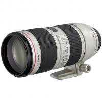 Canon EF 70-200mm 1:2,8L IS II USM Objektiv (77 mm Filtergewinde)