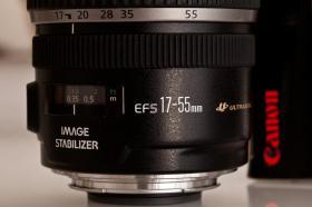 Foto 2 Canon EF-S 17-55mm 2,8 IS USM