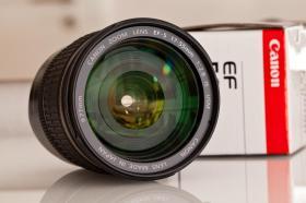 Foto 3 Canon EF-S 17-55mm 2,8 IS USM