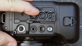 Foto 4 Canon EOS 1D X 18.1 MP