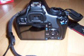Foto 4 Canon EOS 450 D Kit + EF-S 18-55 IS mit Restgarantie (9 Monate)