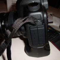 Foto 6 Canon EOS 5D Mark II + 17-40 Canon L + Batteriegriff