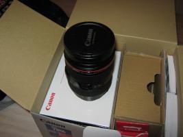 Foto 2 Canon EOS 5D Mark II ,  21.1- NEU