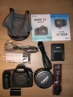 Canon EOS 5D Mark II ,  21.1- NEU