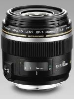 Canon Macro Lens EF-S 60mm 1:2,8 USM + Canon EOS 400D mit Canon Zoom Lens EF-S 18-55mm 1:3,5-5,6 II + CF-Card 8GB etc.
