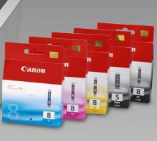 Canon ORIGINALE Patronen ip4200, ip4300, ip4500...