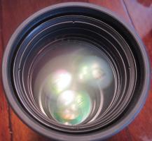 Foto 3 Canon Objektiv EF 300mm 1:4 L IS USM