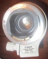 Foto 4 Canon Objektiv EF 300mm 1:4 L IS USM
