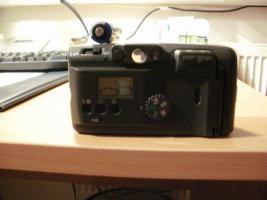Foto 2 Canon Prima Super 105-X Kleinbildkamera