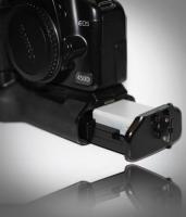 Foto 3 Canon-Spiegelreflexkamera inkl.LCD Bateriegriff und mehr...
