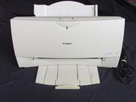 Canon Tintenstrahldrucker BJC 4300