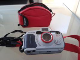 Canon Unterwasserkamera Prima AS 1