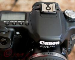 Foto 4 Canona EOS 50D inkl Objektiv / Spiegelreflexkamera