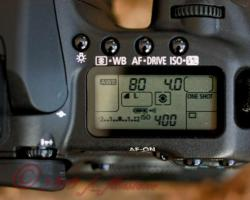 Foto 5 Canona EOS 50D inkl Objektiv / Spiegelreflexkamera