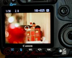 Foto 6 Canona EOS 50D inkl Objektiv / Spiegelreflexkamera