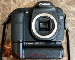 Foto 7 Canona EOS 50D inkl Objektiv / Spiegelreflexkamera