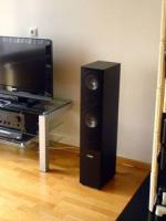 Foto 2 Canton GLE 407 / 470 Lautsprecher, 1 Paar, 1/2 Jahr wie neu