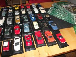 Foto 2 Car Collection Modellautos